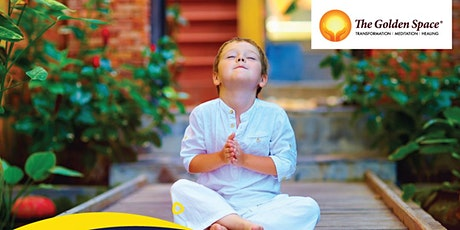 Inner Child Meditation tickets