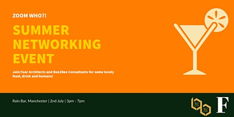 Construction Summer Networking Event tickets