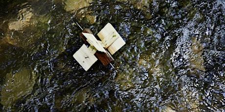 Menons l'enquête : l'eau, une ressource, une source d'énergie billets