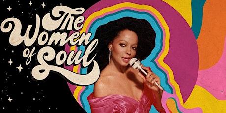 Women of Soul Special tickets