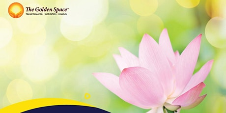 爱、静心、静坐 (Mandarin Meditation) tickets