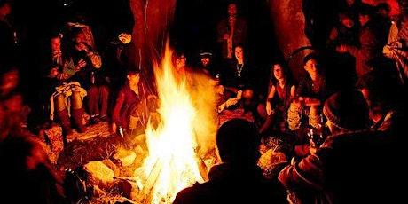 Fireside Medicine prayer circles tickets