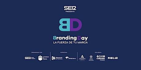 Branding Day Córdoba entradas