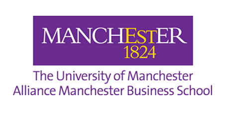 Manchester Institute of Innovation Research, Prof. Dr. Hannes Rothe tickets