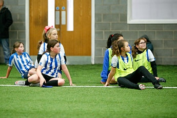 Huddersfield Town Foundation PDC - Under 14 Age Group tickets