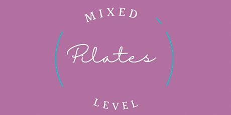 Pilates Mixed Level tickets