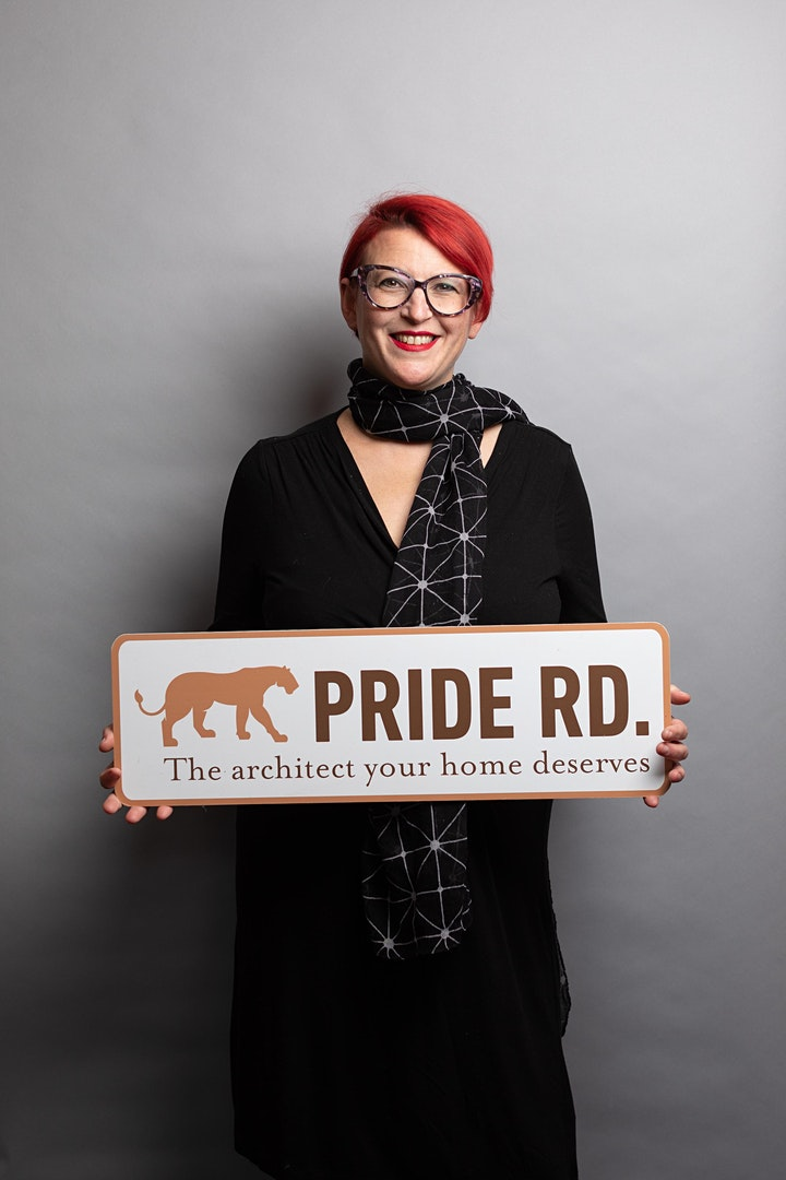 Pride Road with Lisa Raynes image