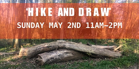 HIKE AND DRAW billets