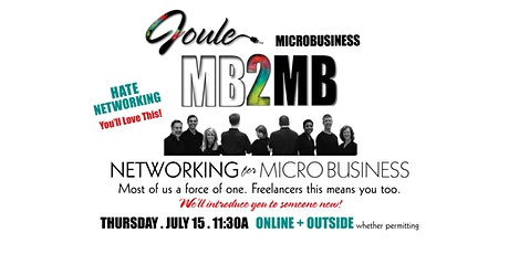 FREELANCERS + FOUNDERS . MicroBusiness Networking tickets