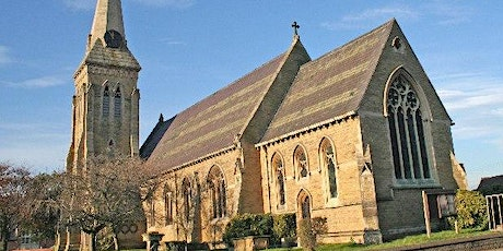 A Tour of the Archaeological Trench at Carlton Parish Church, Carlton tickets