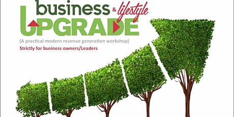 Business and Lifestyle Upgrade Seminar tickets