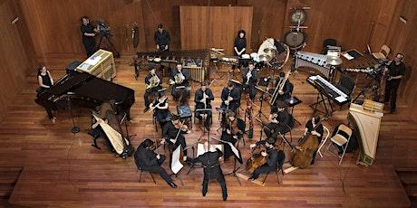 """Sinfonietta: """"Libres en el sonido"""" . Escuela Superior de Música Reina Sofía entradas"""
