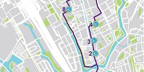 Utrechtse Euro netwerkwandeling tickets