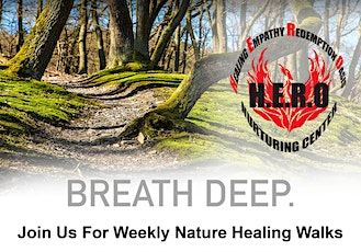 Access to Nature  Healing Walk Session 1 (FULL COURSE) tickets