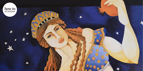 Pandora's Jar – Women in the Greek Myths  | Natalie Haynes tickets