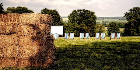 Film on a Farm brings you... The Greatest Showman at Manor Farm, Droxford tickets