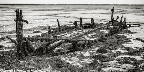 Lower Halstow - Landscape Photography Workshop - 15th May tickets