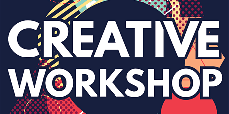 Music and Creative Writing Workshop tickets