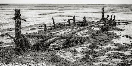 Lower Halstow - Landscape Photography Workshop - 1st June tickets