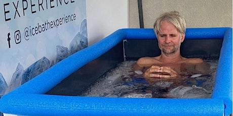 Ice Bath Experience tickets