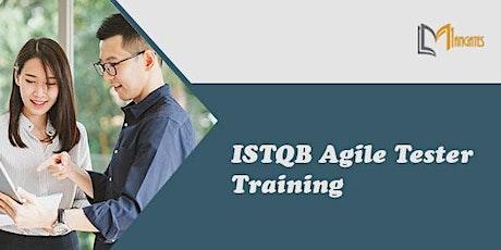 ISTQB Agile Tester 2 Days Training in Dusseldorf Tickets