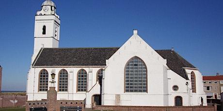 10:00 uur Ds. W.H.B. ten Voorde, wijk Bethel tickets