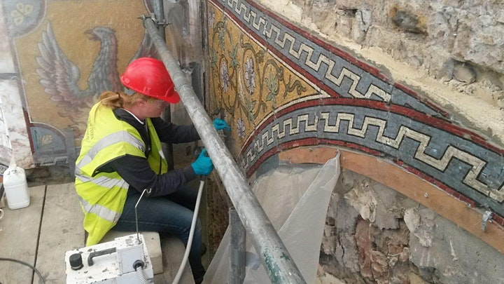 Visioning & Viability: Establishing Heritage Projects image