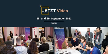 JETZT Video 2021 tickets