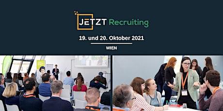 JETZT Recruiting 2021 tickets