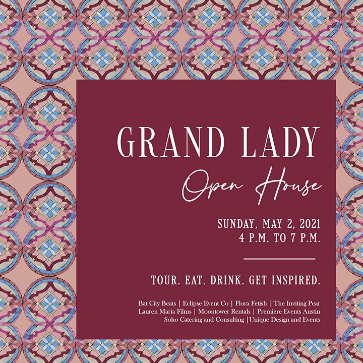 The Grand Lady Grand Opening! image