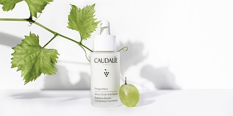 Live Caudalíe Skincare Masterclass - Hosted by Lifestyle Pharmacy tickets