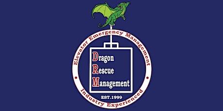 Elevator Emergency Management- Technician tickets