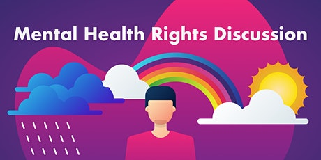 Mental Health Rights Discussion tickets