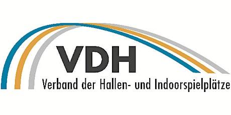VDH Netzwerktreffen & Ordentliche Mitgliederversammlung 2021 billets