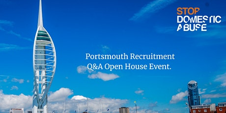 Portsmouth Recruitment Q&A Open House Event (Zoom Event) tickets