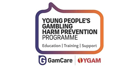 Harmful Gambling/Gaming and how it impacts young people tickets