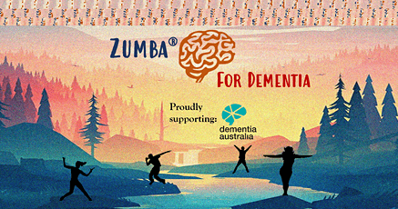 Zumba for dementia - In honour of Noeleen Remaili tickets