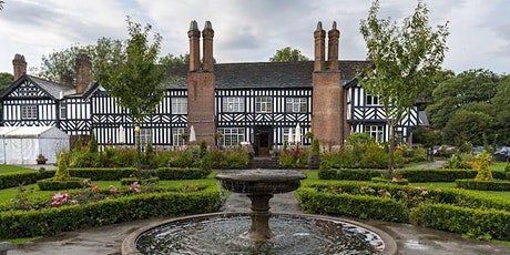 Worsley: official walking tour to promote the new RHS Gardens tickets