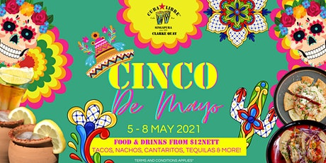 Cinco De Mayo tickets