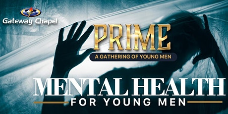 Mental Health For Young Men tickets