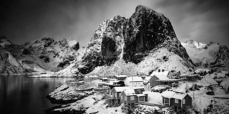 The Incredible Lofoten (Norway) - Winter Photo Workshop w/ Marc Koegel 2022 tickets