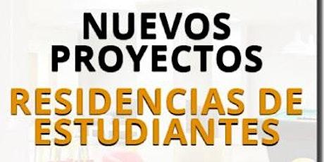RESIDENCIAS DE ESTUDIANTES MADRID - 26 MAYO 2021 entradas