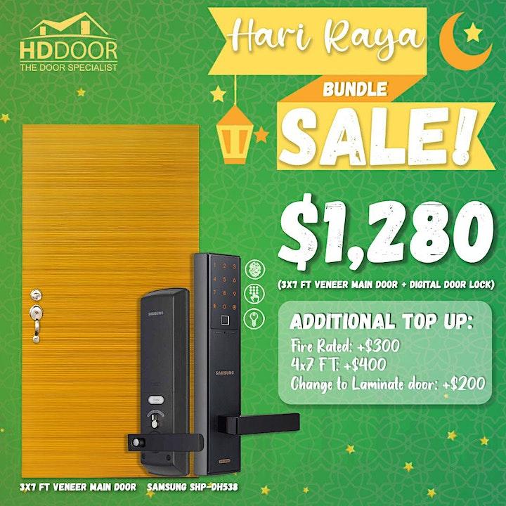 Hari Raya Puasa Home Renovation Deals 2021 image