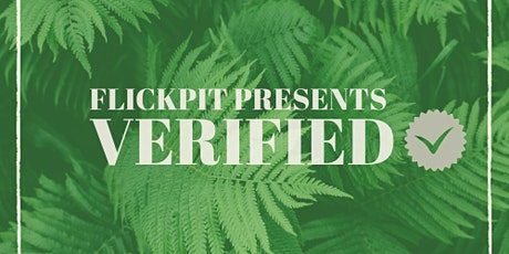 Flickpit Presents Verified tickets