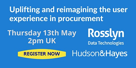 Reimagining the user experience in procurement through digitalisation tickets