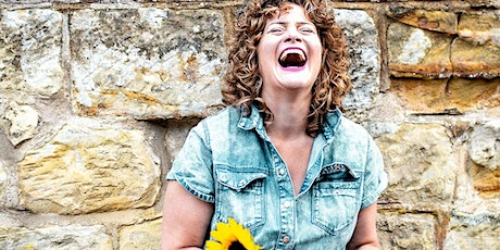 Laughter Yoga with Caroline Hart tickets
