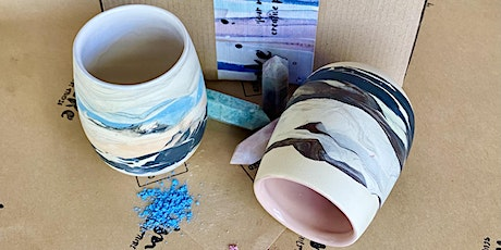 Pottery Workshop • Make your own unique mug in Surry Hills tickets