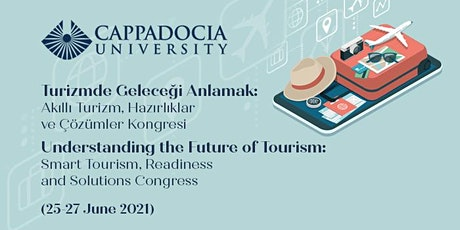 Understanding the Future of Tourism: Smart Tourism, Readiness and Solutions Tickets