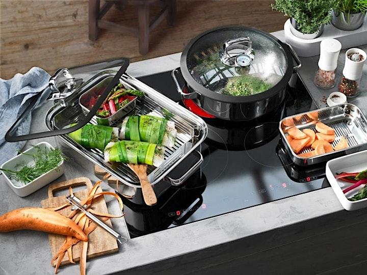 Imagen de Organiza tu cocina