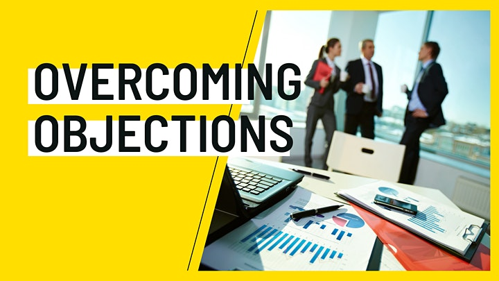Overcoming Objections in Sales image